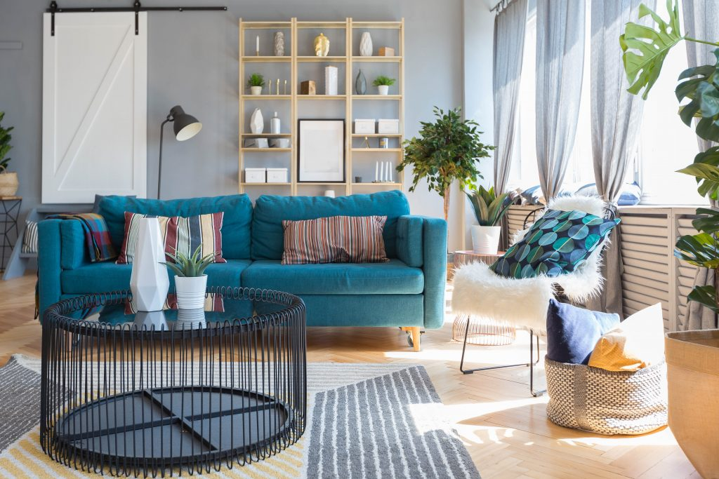 tips to keep home tidy