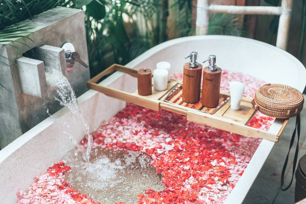 Home Spa Design