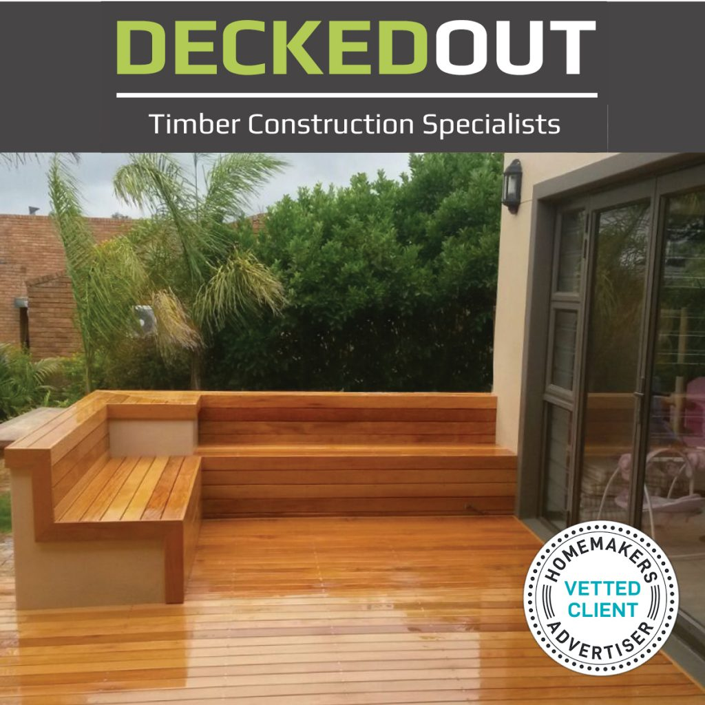 decked out timber construction specialist