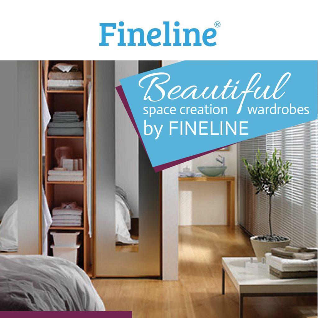 FIneline Mirror Wardrobes