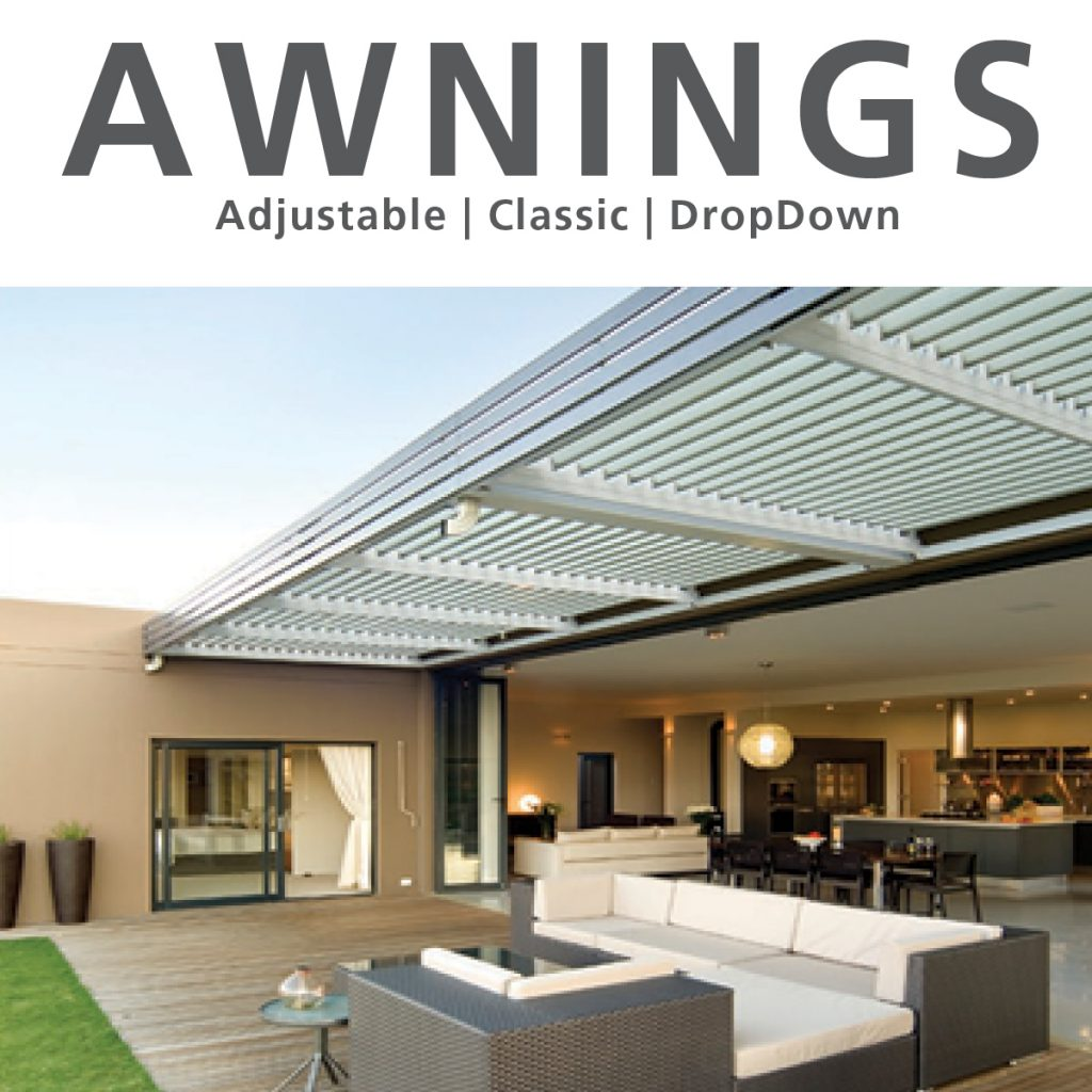 GS Awnings and All - Homemakers Online