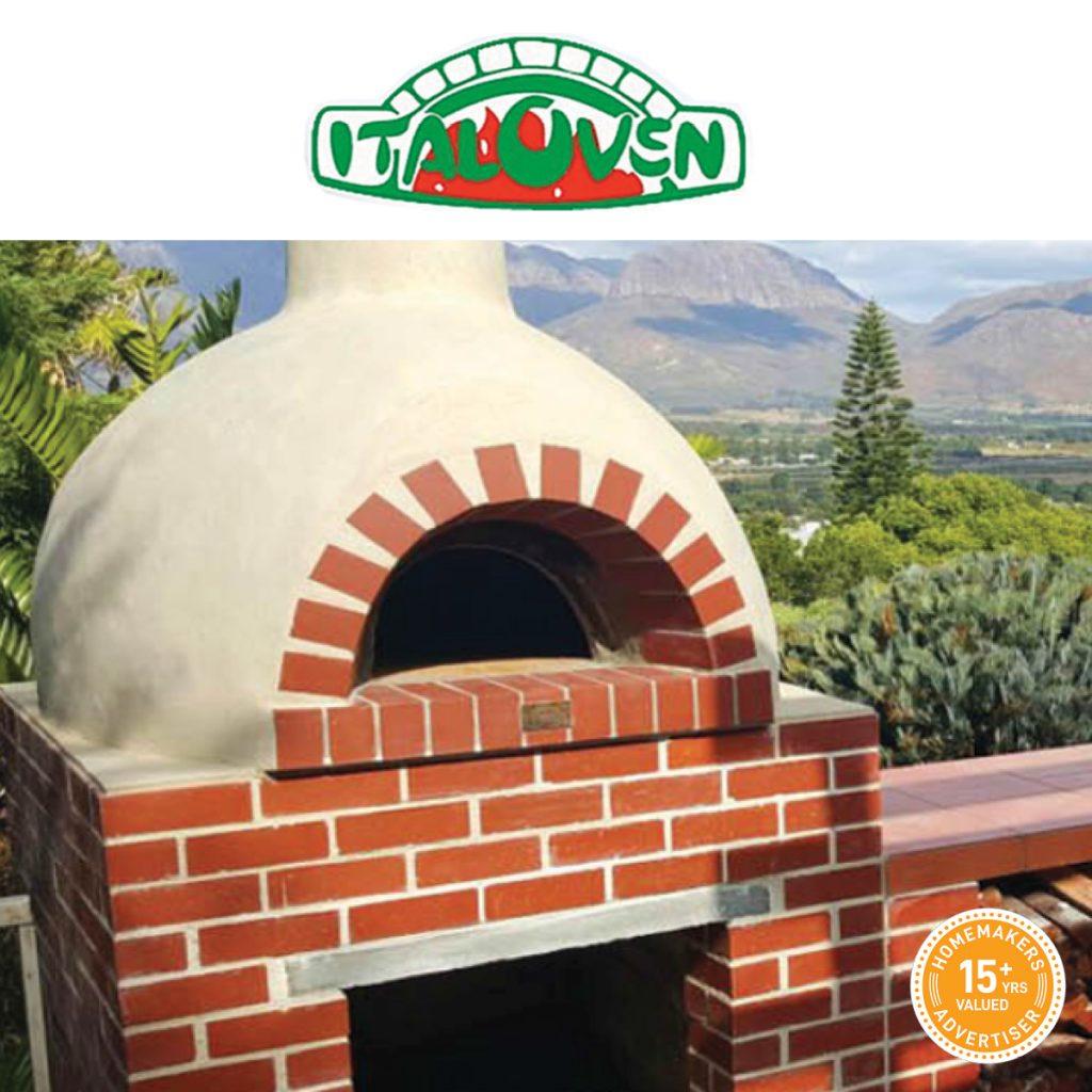 Italoven pizza ovens
