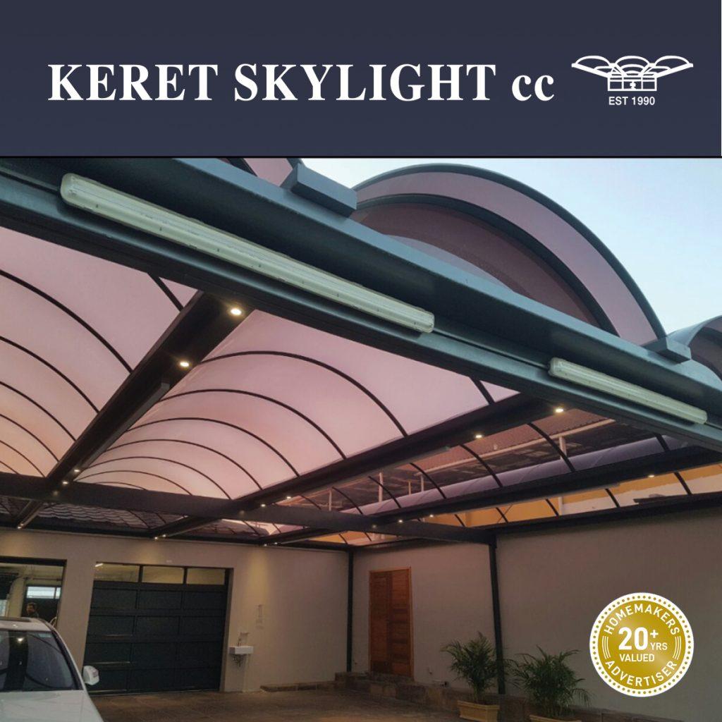 keret skylight