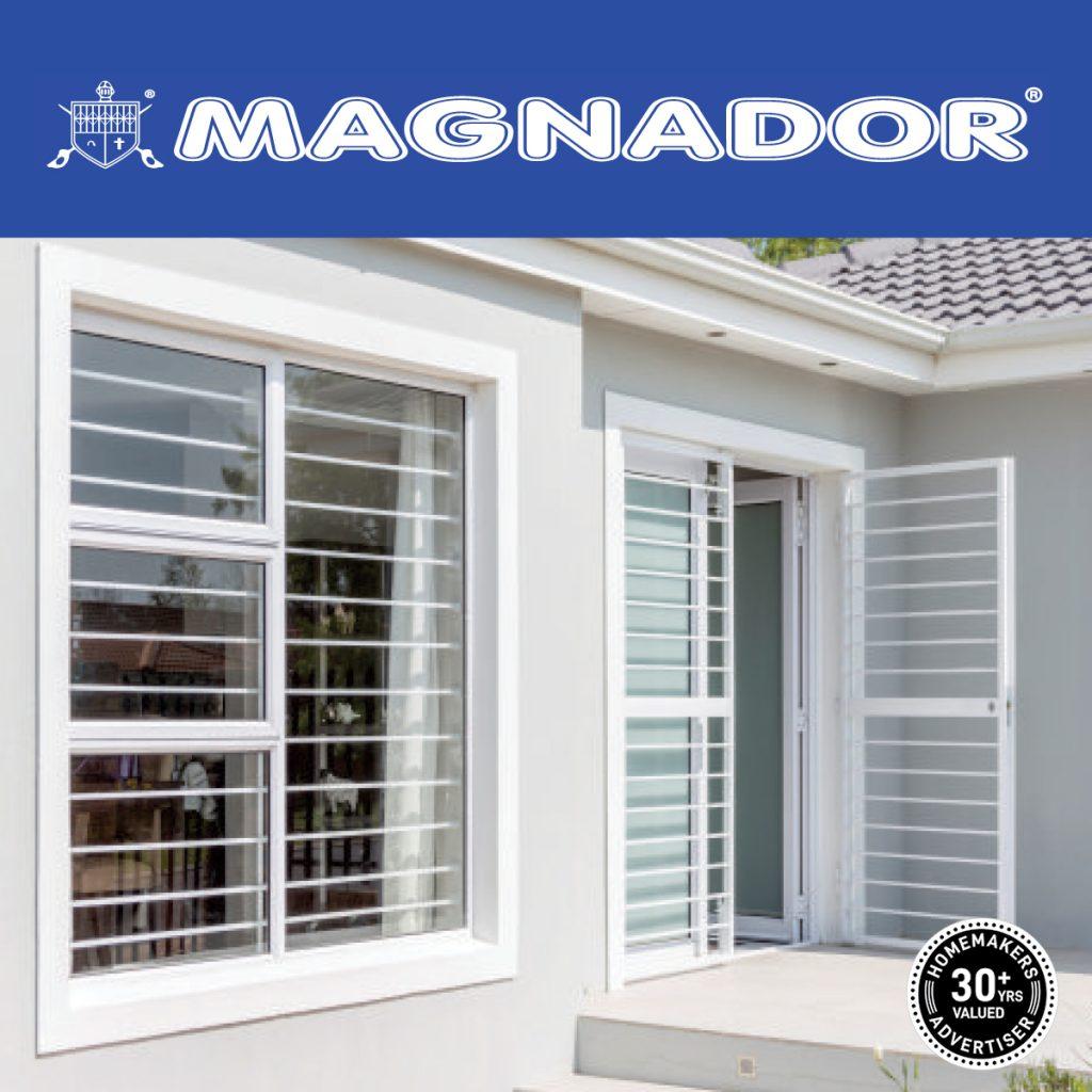 Magnador