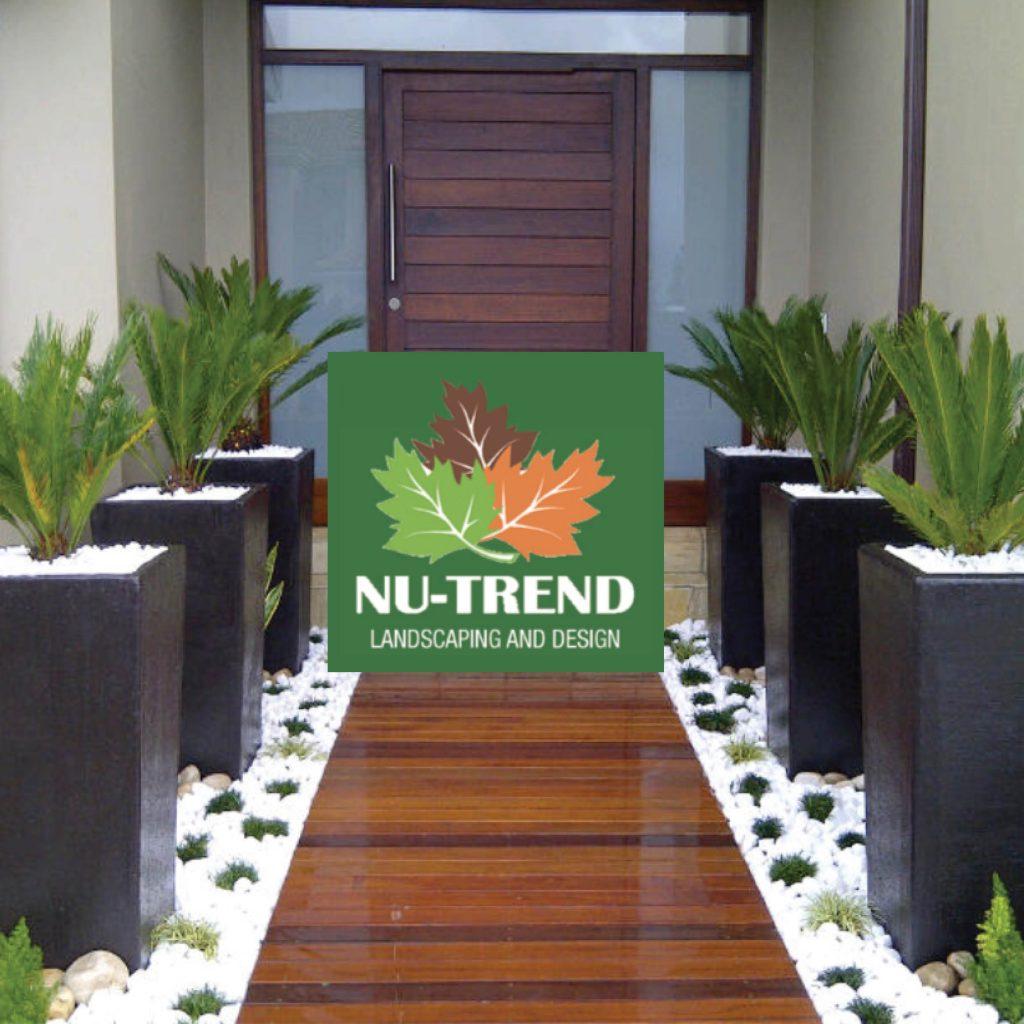 nu-trend landscaping and design