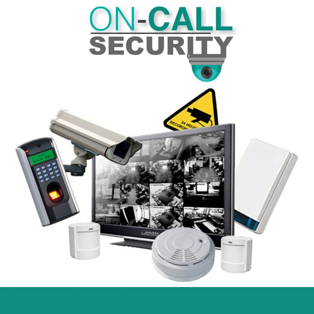 ON Call Security