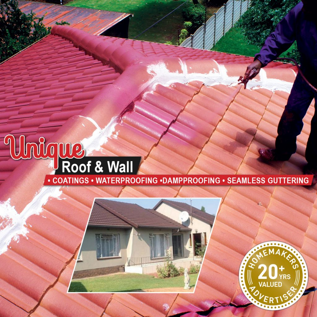 Unique Roof & Wall Coatings