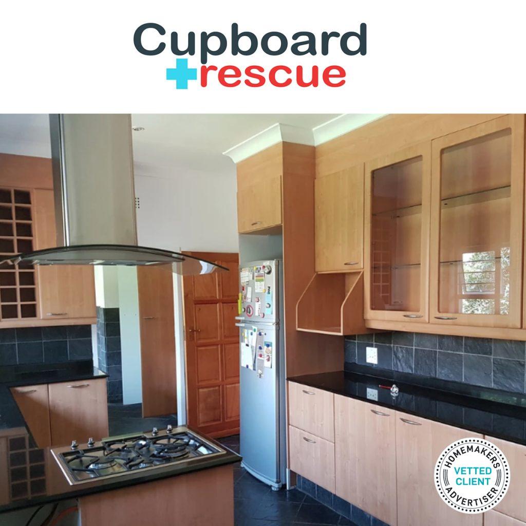 Cupboard Rescue