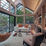 Five Reasons to Consider a Sunroom