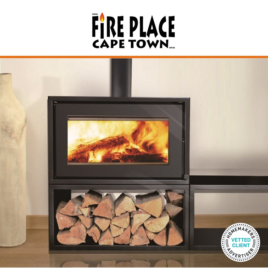 fire place cape town