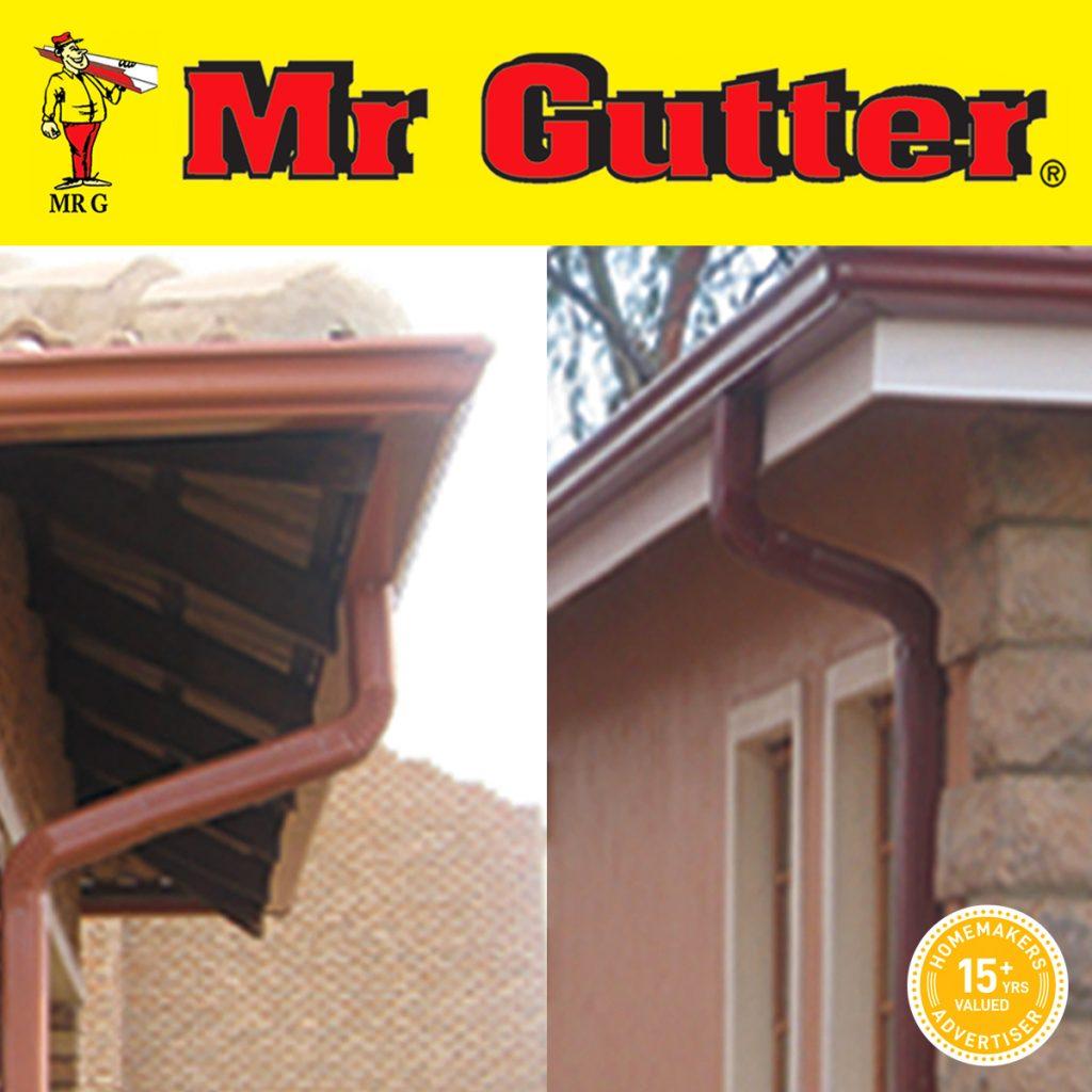 Mr Gutter pretoria