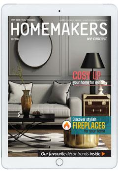 vaal may digital homemakers magazine