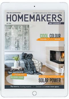 Bloemfontein Homemakers June
