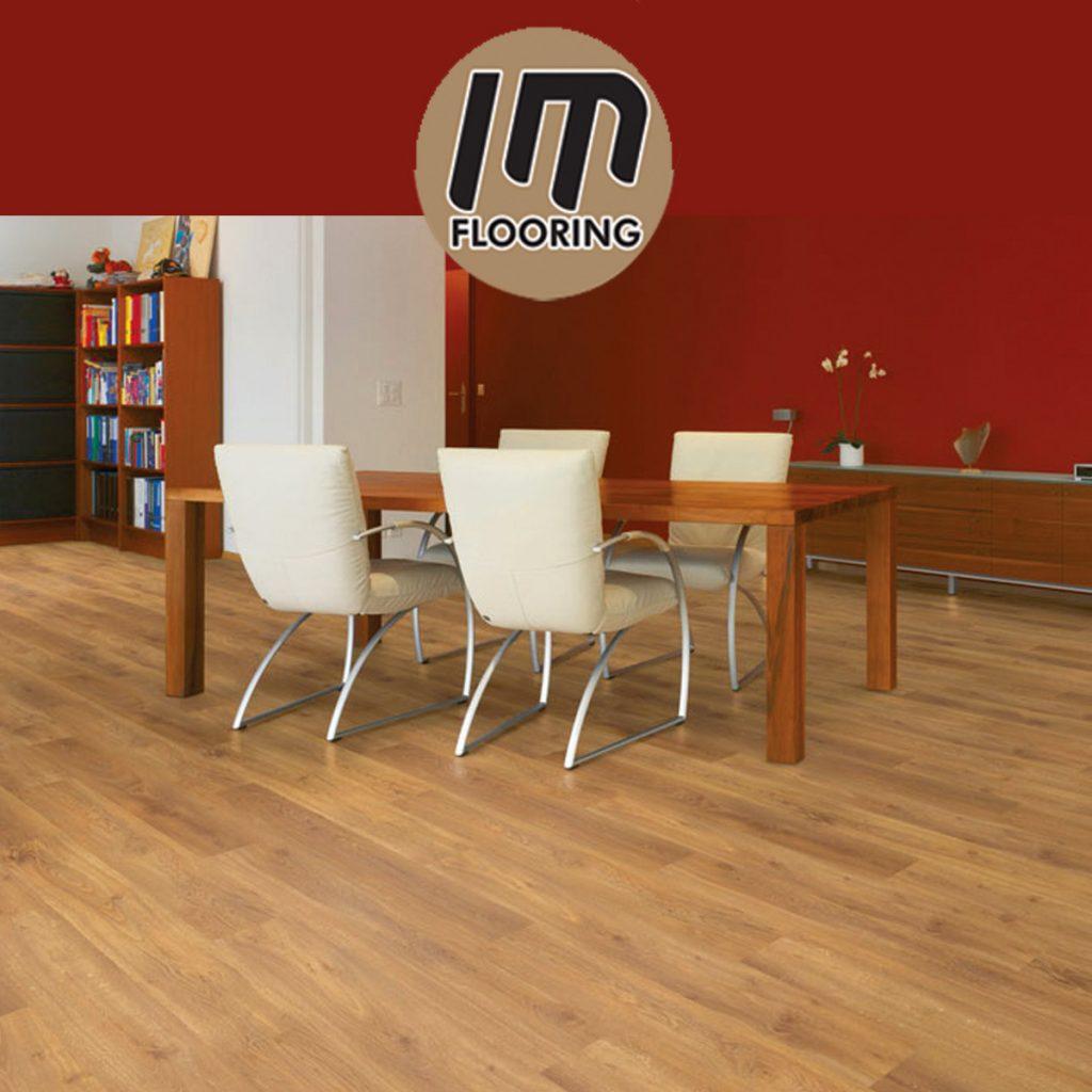 IM flooring