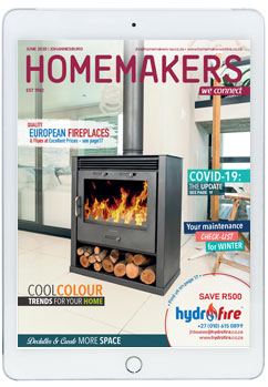 JHB June Homemakers