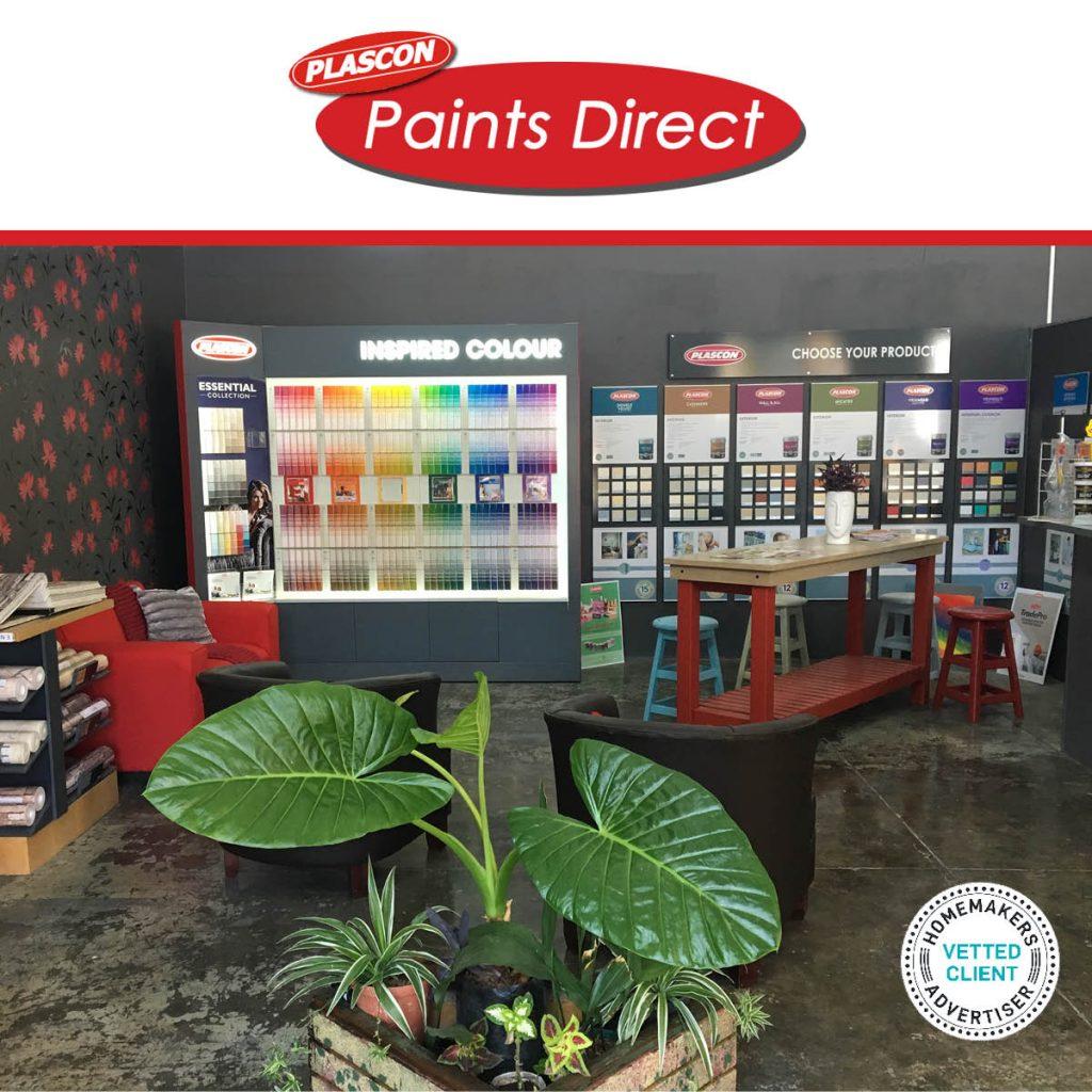 Paints Direct