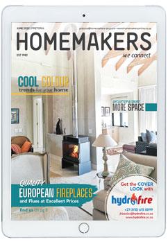 Pretorial Homemakers June