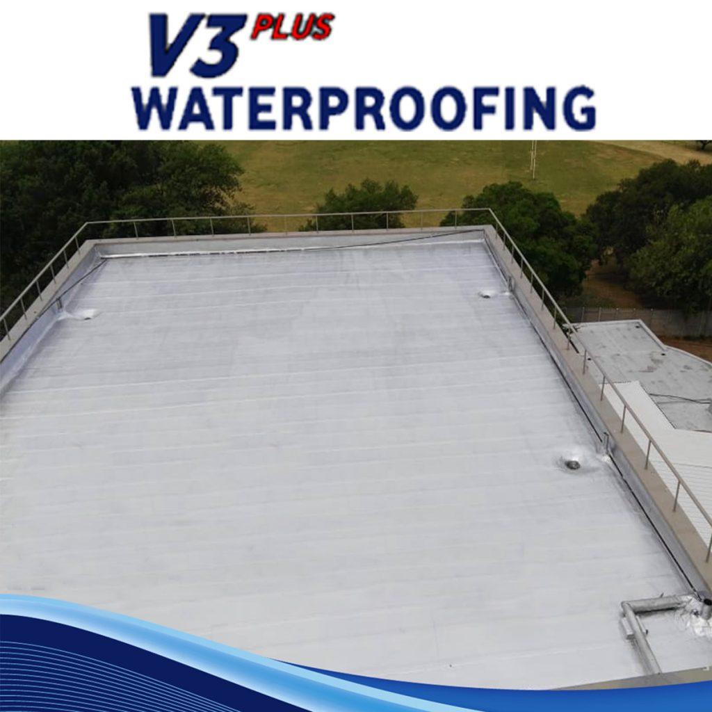 v3 waterproofing