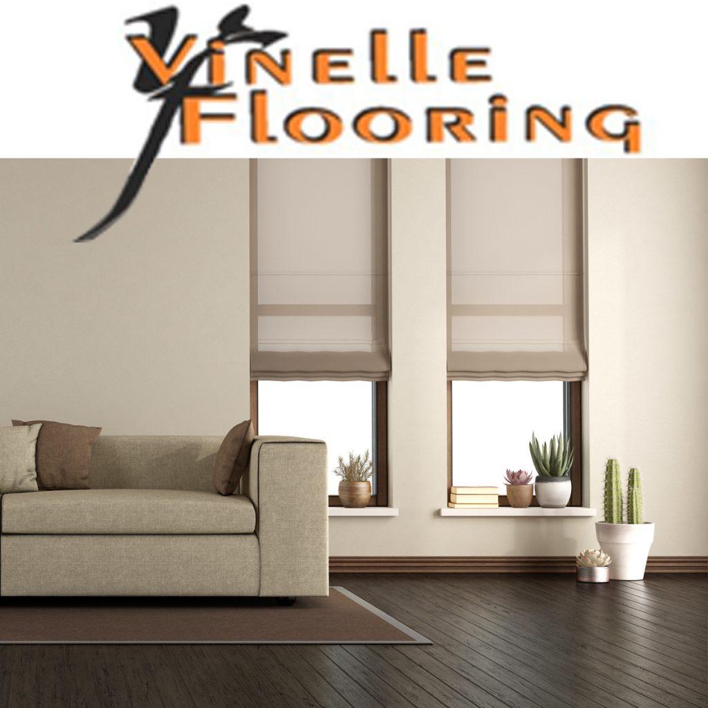 vinelle flooring