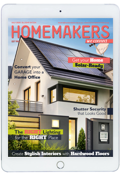 bloemfontein homemakers magazine