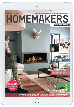 pretoria homemakers july magazine