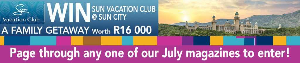 sun city vacation club competition