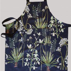 coralbloom apron