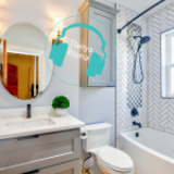 Tips and Tricks for Bathroom Renovations