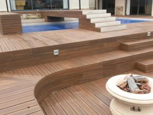 Composite and Timber Decking