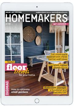 homemakers cape