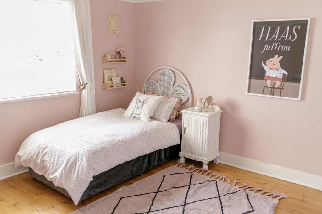 Children's room decor Lovilee Blog Melanie Wessels Photography