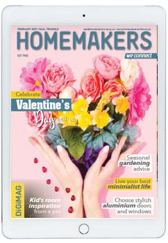 homemakers vaal february