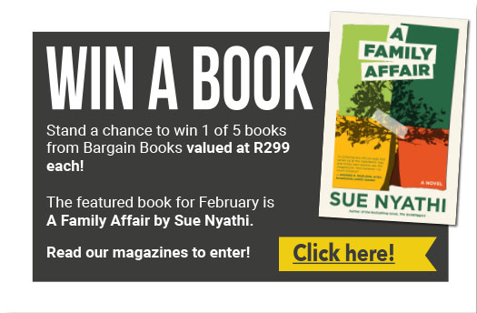 bargain books competition