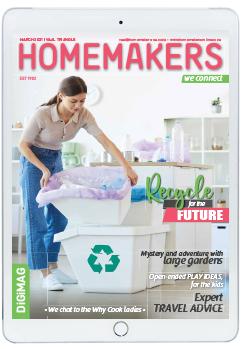 homemakers vaal march