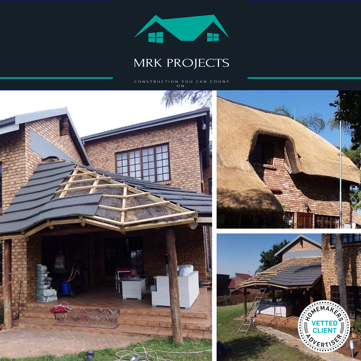 MRK Projects