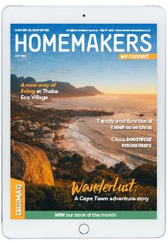 homemakers bloemfontein may publication