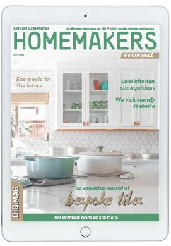 homemakers magazine bloem june 2021