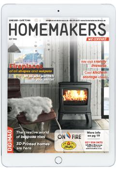 homemakers magazine cape june 2021