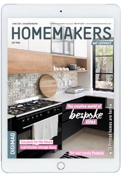 homemakers magazine johannesburg june 2021