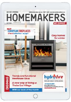 homemakers pretoria may publication