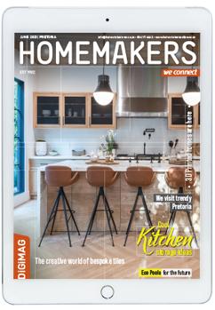 homemakers magazine pretoria june 2021