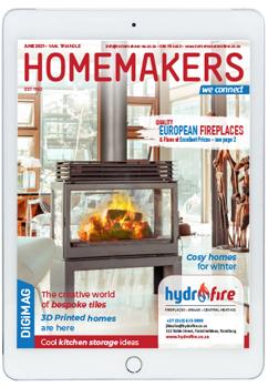 homemakers magazine vaal june