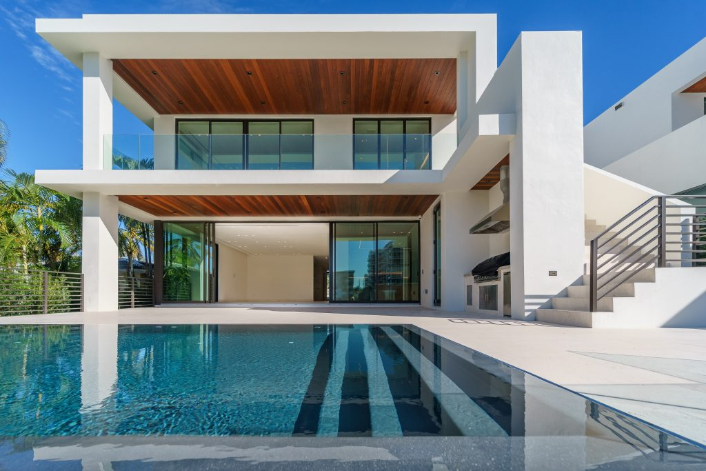 architectural trends