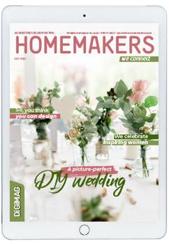 homemakers bloemfontein august 2021