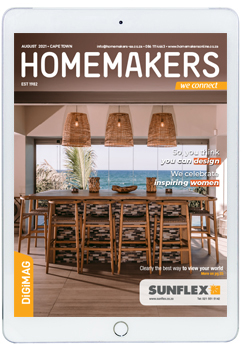 homemakers cape august 2021