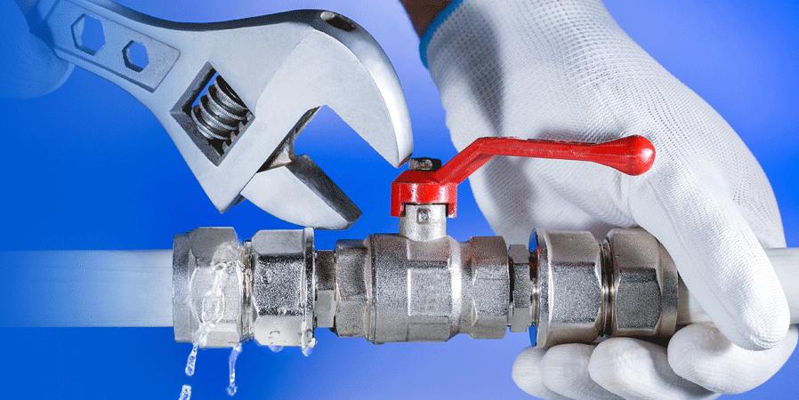 plumber for blocked drains