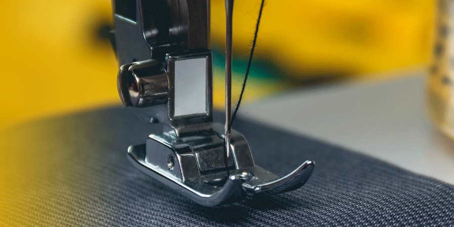 sewing machine suppliers