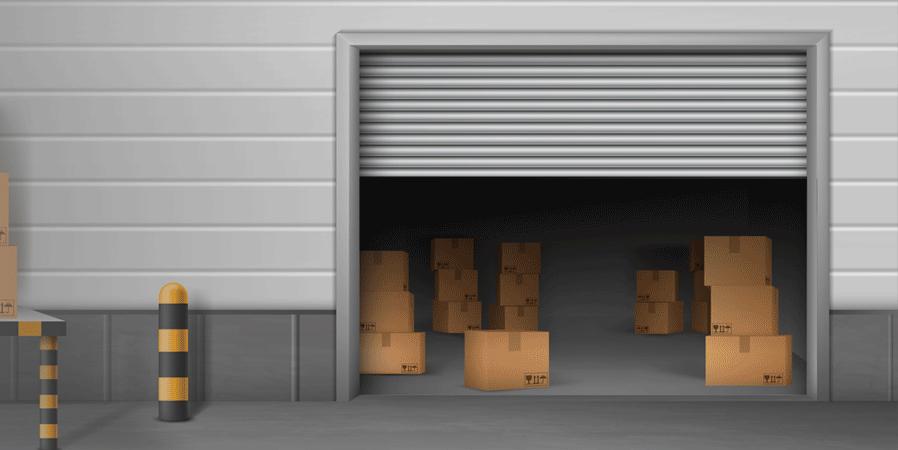 storage facilities near me