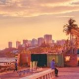 Travel to Tropical Mozambique