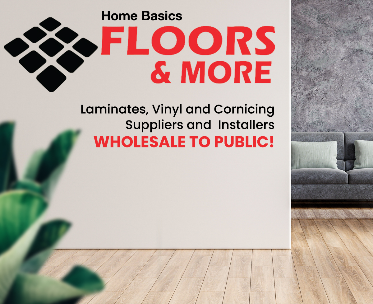 Floors and More from Home Basics